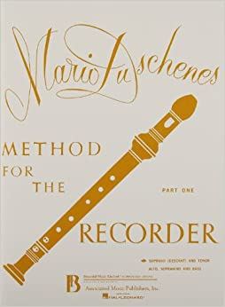 \\FREE\\ Method For The Recorder: Soprano And Tenor, Part 1. Pagina Context story sitio Canadian human Parastou