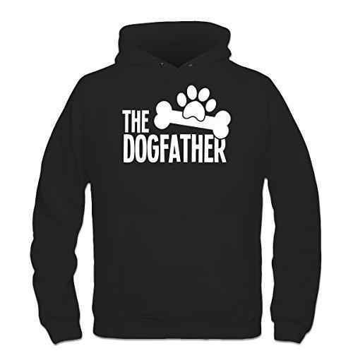 Shirtcity The Dogfather Hoodie XXL - Co & Dogfather