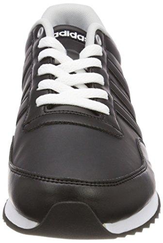 Pantofola Adidas Nera Jogger Aw4073 Nera