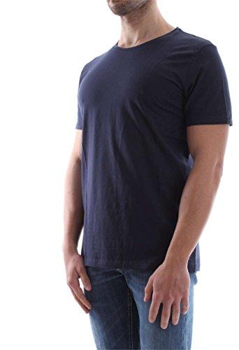 Jack & Jones Prpima Tee Ss Crew Neck T-Shirt Dunkelblau