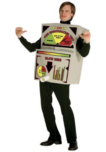 Morris Costumes Breathalyzer Costume -