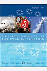 The Economics of European Integration Paperback