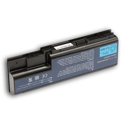 NEW Laptop/Notebook Battery for Acer Aspire 5315-2153 5520 5710Z 5720zg 5930g 6530g 6920 6930 6935 6935g 7230 7520 7720zg 7730 7730g 7730z 7738 (Acer Laptop Notebook Battery)