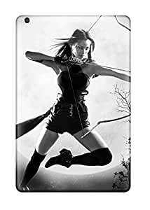 CaseyKBrown Case Cover For Ipad Mini/mini 2 - Retailer Packaging Jaime King In Sin City A Dame To Kill For Protective Case