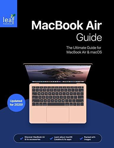 Macbook Air Guide The
