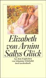 Sallys Glück: Roman (insel taschenbuch)