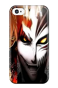 Best New Natsu Protective Iphone 4/4s Classic Hardshell Case 4038764K72720760