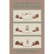 The Ecology of Temporary Waters