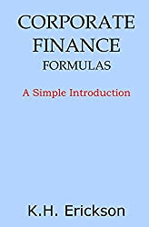 Corporate Finance Formulas: A Simple Introduction