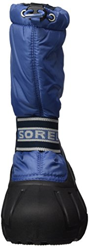 Pictures of Sorel Youth Cub B Cold Weather Boot ( Blues 7 M US Big Kid 6