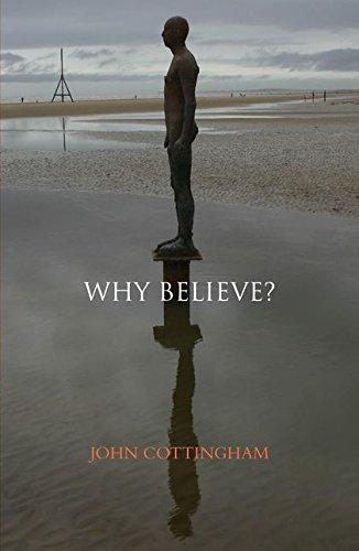 Read Online Why Believe? pdf
