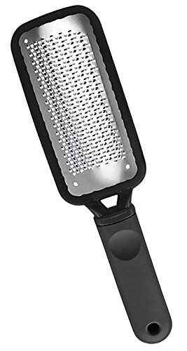stainless steel callus remover - 4