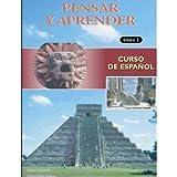 Pensar y aprender Libro 2 (Curso de español)