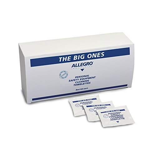 allegro-industries-3001-10-big-ones-cleaning-wipes-alcohol-free-8-x-11-pack-of-100
