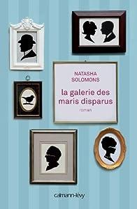 vignette de 'La galerie des maris disparus (Natasha Solomons)'