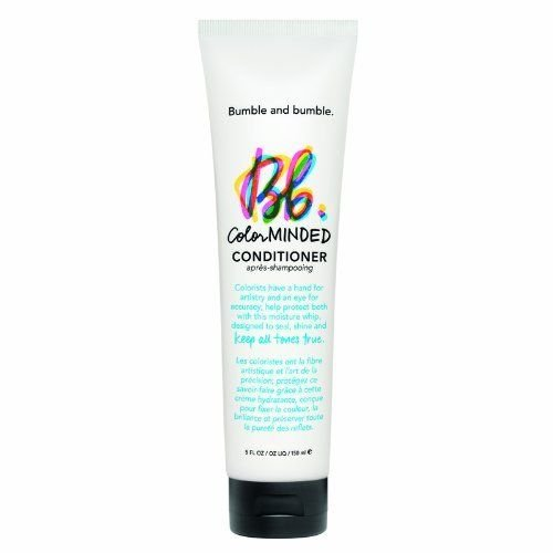 Price comparison product image Bumble and Bumble Color Minded Conditioner 5 Oz All Hair Types