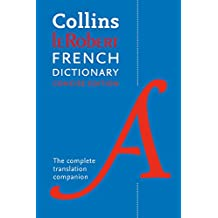 Collins Robert French Dictionary Concise edition: 240,000 translations
