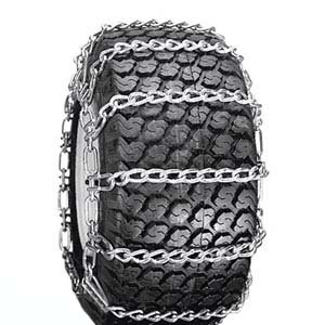 Tire Chain 2 Link Spacing 23 x 9.5/10.5 x 12 Part No: A-B1TC5307I by SUNBELT OUTDOOR PRODUCTS