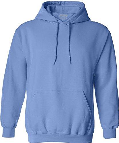 Joes USA Hoodies Sweatshirt 5X Large Carolina product image