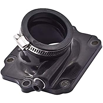 INTAKE MANIFOLD CARBURETOR BOOT FITS Polaris 400L 400 L 2X4 4X4 1994-1995
