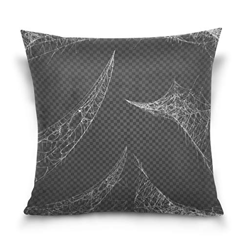 Top Carpenter Horror Halloween Decor Velvet Plush Throw Pillow Cushion Case Cover - 20