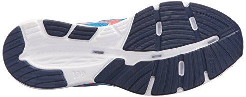 Asics gel-Hyper de las mujeres velocidad 7Running Shoe Diva Blue/Diva Pink/Indigo Blue