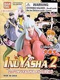 InuYasha 2 - 2.5 Inch Trading Figure 2