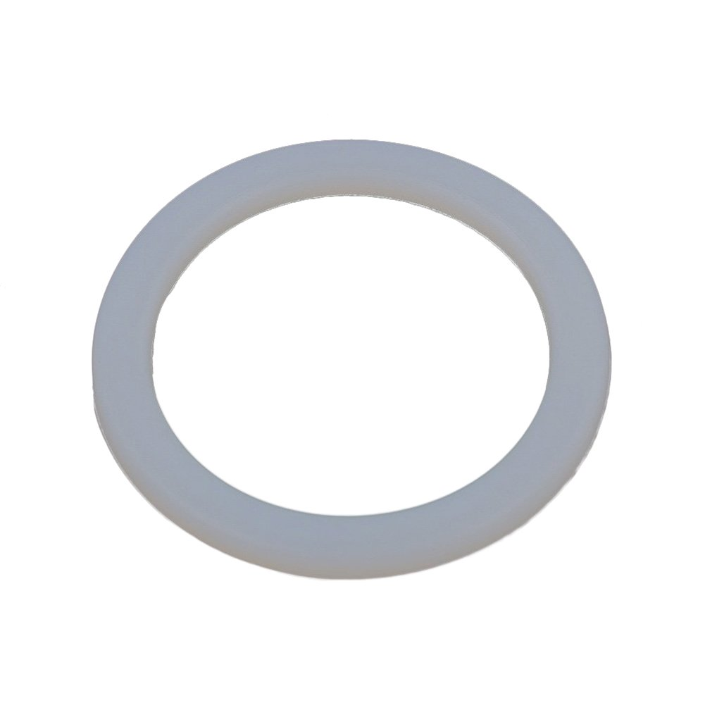 Chytaii Sealing Ring Replacenent Rubber Seal Gasket for Coffee Espresso Maker Moka Express 3.7cm
