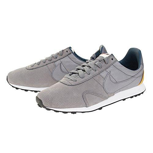 Nike 828436-003, Chaussures de Sport Femme Gris (Cool Grey / Cool Grey / Gold Leaf)