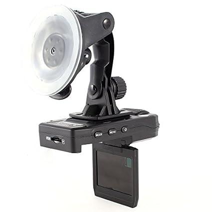 2.0 HD visión nocturna del coche DVR Cam videocámara del Video de 720P