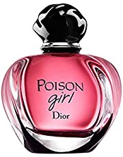 Christian Dior Eau de Parfum Spray for Women, Poison Girl, 100ml