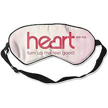 LALIRE Design Name Gift Sleep Mask Silk Mask Shade Sleep Goggles