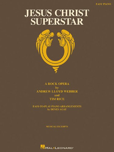 Jesus Christ Superstar: A Rock Opera