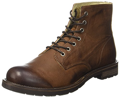 Mason Marrone 130 Brown Uomo L Shoe Derby rack 5cnWqOXz