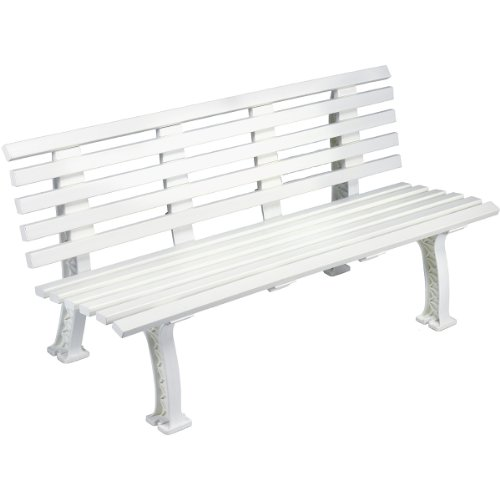 Tourna Courtside Bench 5-Foot -