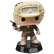 Funko Pop Star Wars Exclusive - Han Solo Hoth (Bobble Figure 47)