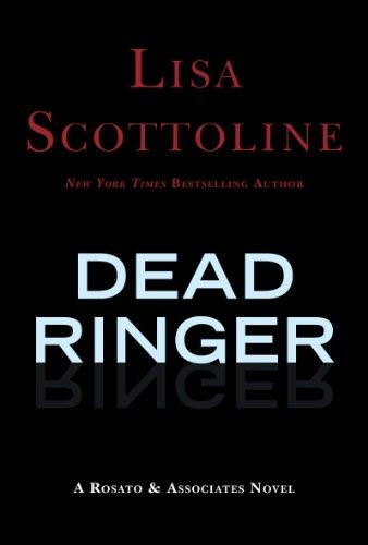 Dead Ringer (Rosato & Associates Book 8)