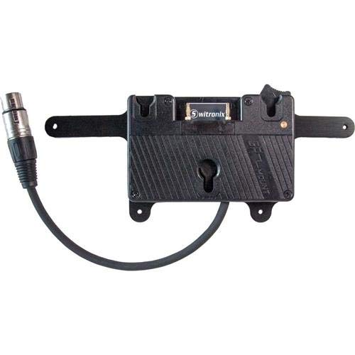 Zylight F8 Gold Mount Battery Kit by Zylight (Image #2)