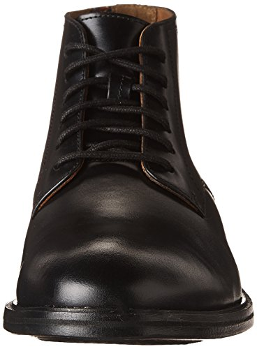 Bostonian Mens Mckewen Rise Black Leather tumblr for sale WXSRSHNypV