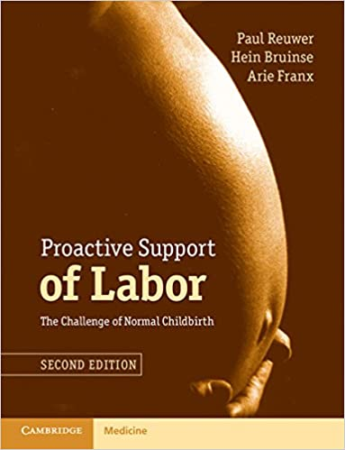 Proactive support of labor the challenge of normal childbirth proactive support of labor the challenge of normal childbirth 2nd edition kindle edition fandeluxe