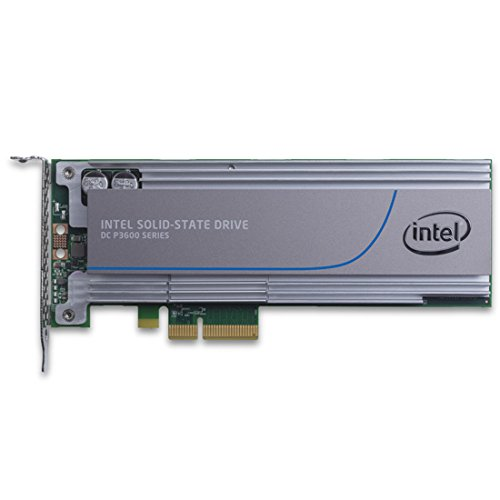 Intel Corp SSDPEDME400G4W1 P3600 400GB CAS Windows FD