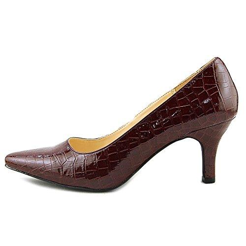 Women Heels Scott Karen Clancy Burgundy US 8 HF0PnnSqx