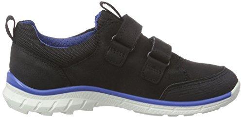 WHITE Jungen Ecco Trail Schwarz BLACK 51422 Outdoor Biom Fitnessschuhe BLACK EEqS84xw