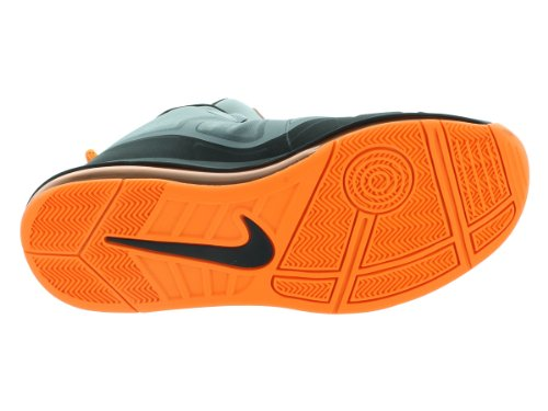 Nike Mens Air Max Uptempo Fuse 360 Basketball Shoes chic