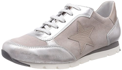 Semler Rosa, Sneaker Donna Beige (Puder)