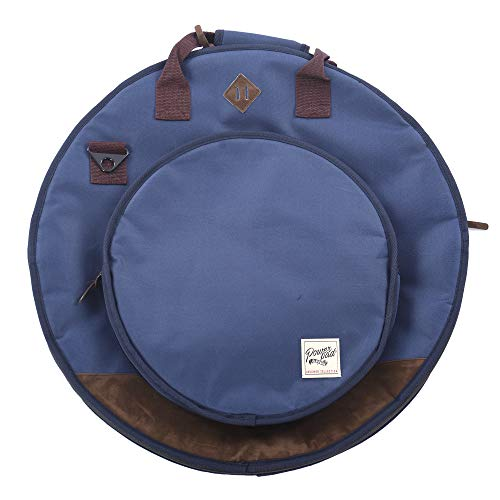 Tama Powerpad Designer Collection Cymbal Bag - Navy Blue
