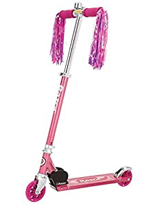 Razor A Kick Scooter (Sweet Pea)