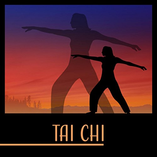 Tai Chi (The Best Chinese Instrumental Music, Relaxing Background for Exercises, Meditative Traditional Songs)
