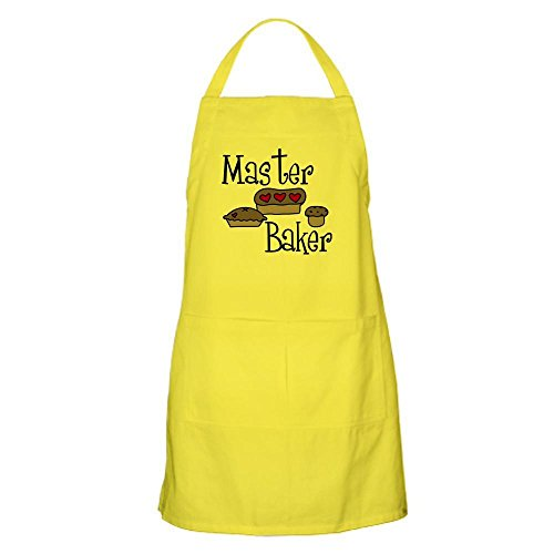 CafePress Master Kitchen Pockets Grilling