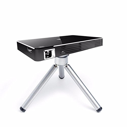 LESHP Projector Bluetooth Projectors Business